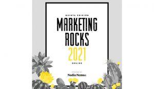 Aterriza la Quinta Edición de Marketing Rocks: Marketing, Negocios y mucho Rock´n´Roll