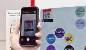 Coca-Cola renueva sus máquinas dispensadoras para que sean 100% contactless gracias a la tecnología QR