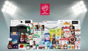 Gran Premio a la Innovación: Estos son los 38 nuevos Productos del Año