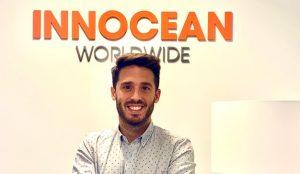 Manu Gómez se incorpora al departamento creativo de Innocean Worldwide Spain