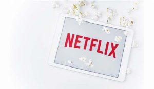 Netflix sumó 8,5 millones de usuarios en el cuarto trimestre del 2020