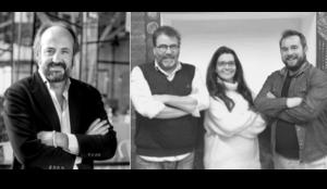 PADRE Group y Sustainable Startup & Co cierran un acuerdo de colaboración para apoyar a startups y pequeños emprendedores