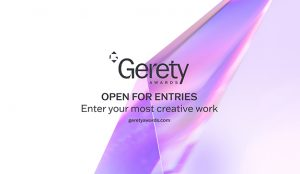 Gerety 2021 comienza sus inscripciones con un All New All Female Power Jury