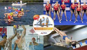 Imagina Energía salta a la piscina de los patrocinios y se convierte en Sponsor Platino de la RFEN