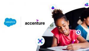 Accenture y Salesforce amplían su alianza para ayudar a las empresas a integrar la sostenibilidad en su negocio