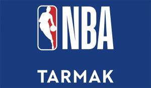 Decathlon, nuevo partner oficial de la NBA