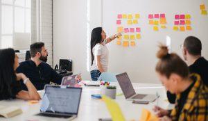 5 roles profesionales que despuntarán en 2021 por el auge digital