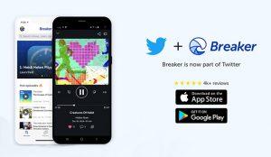 Twitter ha comprado una aplicación de podcasts para añadir experiencias de audio a su plataforma