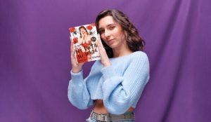 La actriz Lola Rodríguez vende objetos preciados en wallapop para inspirar a otras personas que estén viviendo cambios