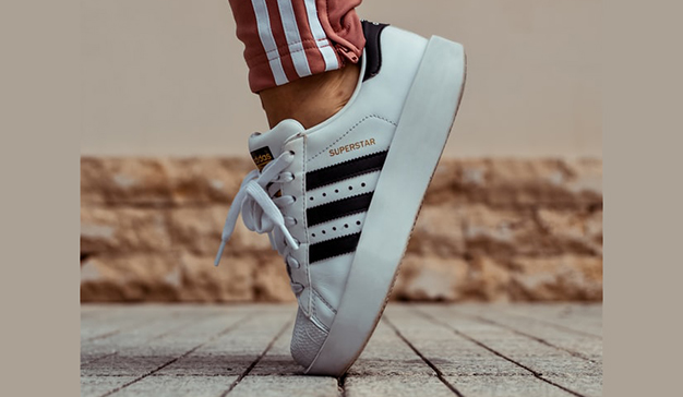 Zapatillas tres rayas adidas
