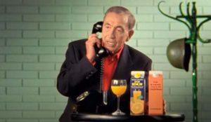 Don Simón celebra el Día de la Publicidad viajando por sus spots más emblemáticos