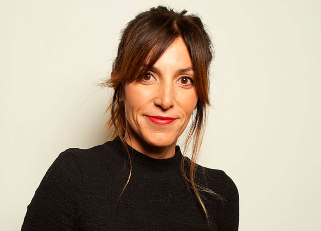 Beatriz Arce, Directora General de PS21 San Publicito