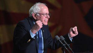 IKEA convierte a Bernie Sanders en un meme