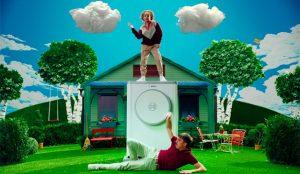 Bosch se marca un saleroso rap en pro de la sostenibilidad en este spot estrenado en CES