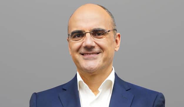 Carlos Barrasa presidente bp España