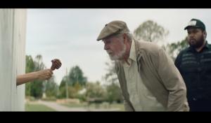 Una chuleta de cordero se convierte en el nexo de unión de los australianos en esta divertida campaña
