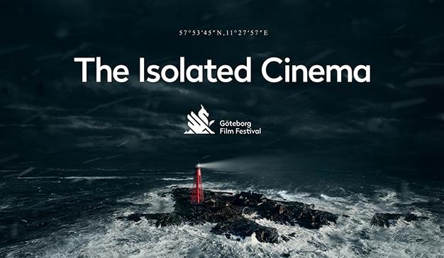 cine aislado festival de cine de gotemburgo en suecia