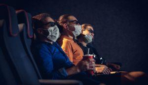 ¿El fin de las butacas y las palomitas? La COVID-19 populariza la tendencia de los estrenos de cine vía streaming