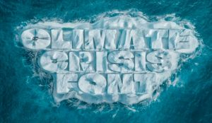 Esta fuente gratuita pide a gritos luchar contra el cambio climático