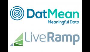 DatMean se convierte en el primer socio local de LiveRamp en España