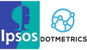 Ipsos adquiere Dotmetrics, plataforma tecnológica especializada en audiencia digital