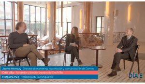 Marcas, compromiso social y sostenibilidad: Telepizza, Estrella Damm y Oriol Villar comparten su visión en el Día E