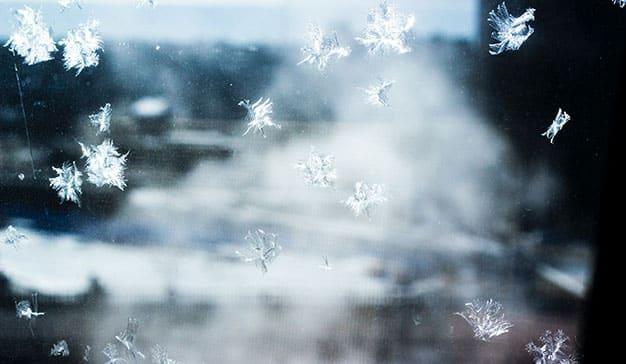 nieve efecto filomena consumo televisión