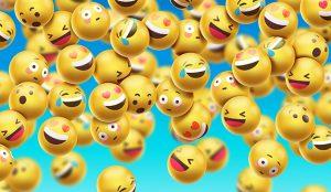 Un resumen del 2020 y de la pandemia a través del uso de emojis