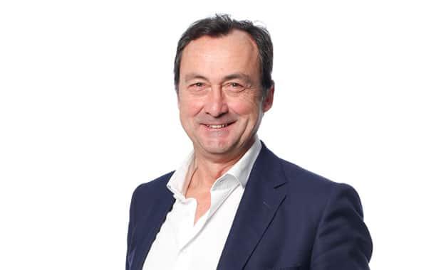 Fernando Rodríguez Varona, Chairman de Publicis Media Spain