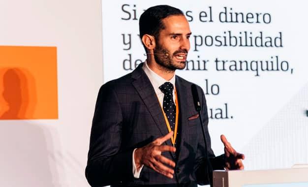Gonzalo Saiz Bankinter San Publicito