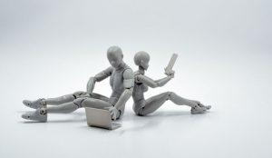 Las preguntas que rodean al tándem formado por humanos y máquinas