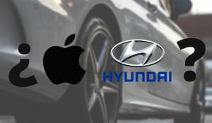 Apple y Hyundai: ¿a la búsqueda del vehículo eléctrico del futuro?