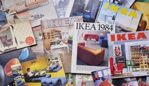 Buscando reemplazo para un icono irrepetible: el catálogo de IKEA