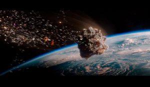 Un meteorito de basura se dirige a la Tierra en este spot de IKEA centrado en la sostenibilidad