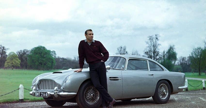 Los 10 mejores cameos publicitarios de James Bond, el agente con