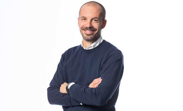 Javier Recuenco, Managing Director de Performics San Publicito