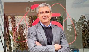 Jesús Vallejo, nuevo Director de Expansión de la agencia Mediterránea