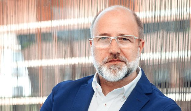 Jordi Urbea, Senior Vicepresident de Ogilvy Spain y CEO de Ogilvy Barcelona