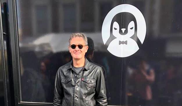 José Luis Moro, Director General Creativo de Pingüino Torreblanca San Publicito
