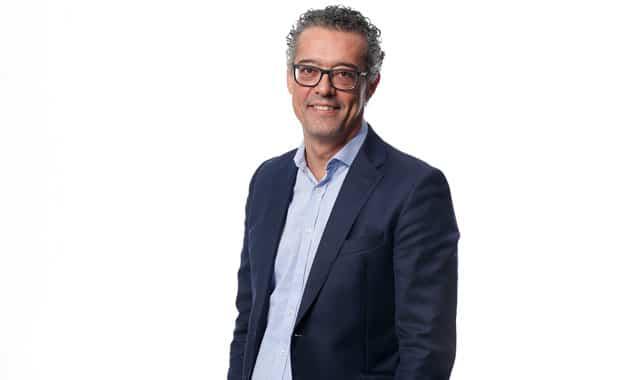 Juan Antonio Ortiz, Director General de Zenith Madrid