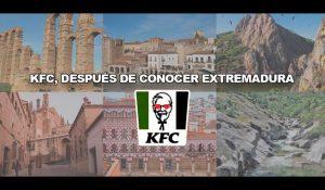 KFC llegará a Extremadura tras revolucionar (de nuevo) las redes e involucrar al presidente de la comunidad