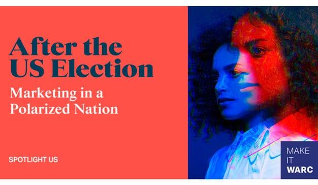 Marketing Estados Unidos polarización Spotlight US
