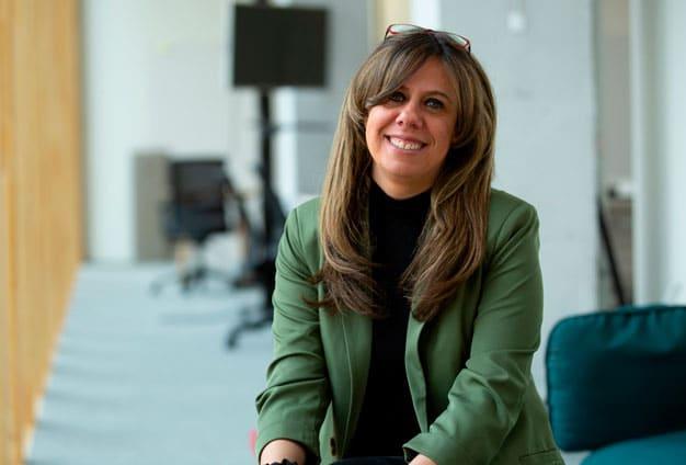 Marta Gutiérrez Ogilvy San Publicito