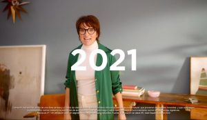 Activia lanza #20SÍ