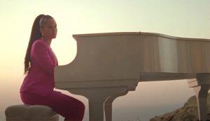 Mercedes-Benz estrena un documental que explora el alma más íntima de Alicia Keys