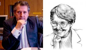La industria de la investigación de medios está de luto: Fallecen Miguel A. Sánchez Revilla y Josefina Martínez Gastey