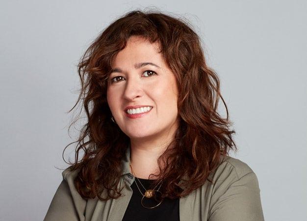 Mónica Moro, Directora General Creativa de McCann San Publicito
