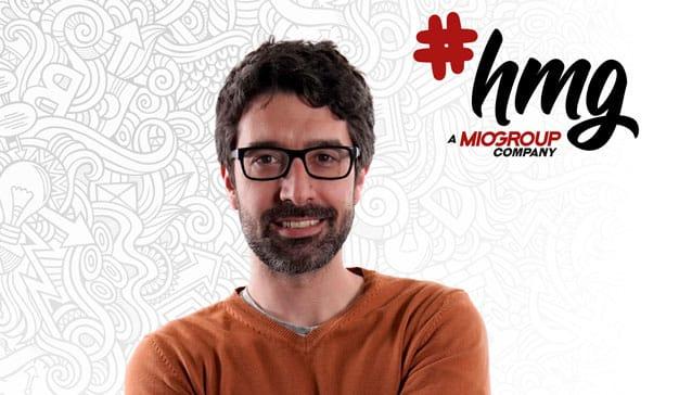 Nacho Serrano, Head Of Social Media – HMG (MIOGROUP)