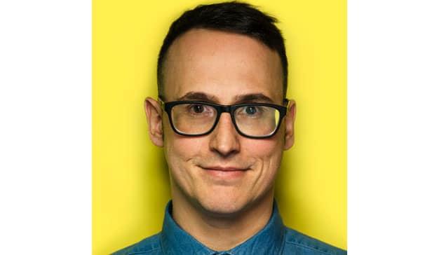 Pablo Castellano, Director Creativo de SocialMood