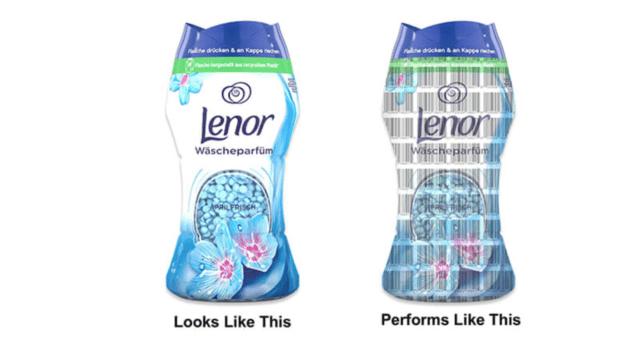 packaging innovador